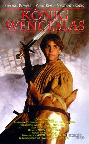 Фільм «Добрый король Вацлав» (1994)