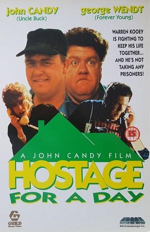 Фільм «Заложник на день» (1994)