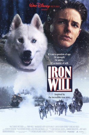 Фільм «Залізна воля» (1994)