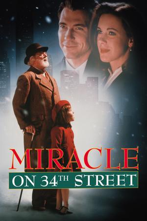 Фільм «Диво на 34-й вулиці» (1994)