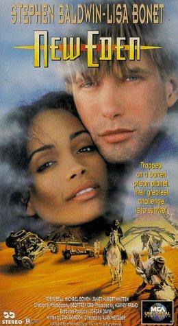 Фільм «Новый Эдем» (1994)