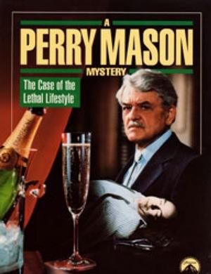 Фильм «Загадки Перри Мейсона: Дело о смертельном образе жизни» (1994)