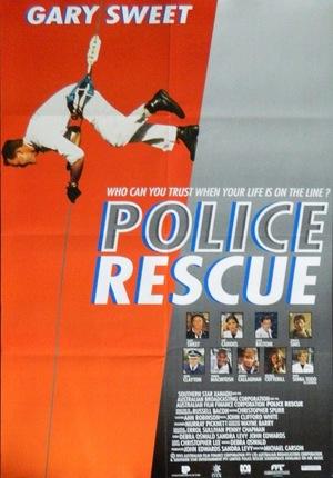 Фильм «Полицейский отряд спасения» (1994)