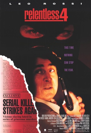 Фильм «Безжалостный 4: Избавитель» (1994)