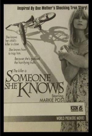 Фільм «Someone She Knows» (1994)