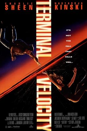Фільм «Гранична швидкість» (1994)