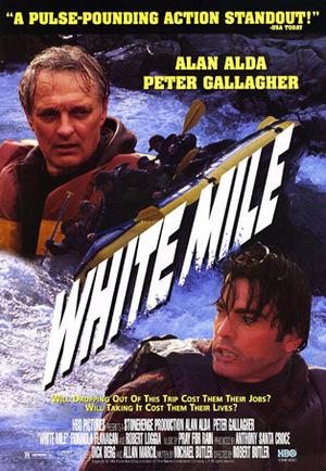 Фильм «Белая миля» (1994)