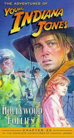 Фильм «Приключения молодого Индианы Джонса: Голливудские капризы» (1994)