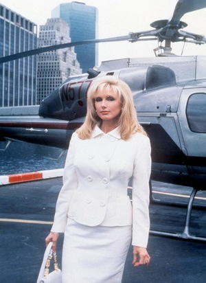 Серіал «The City» (1995 – 1997)