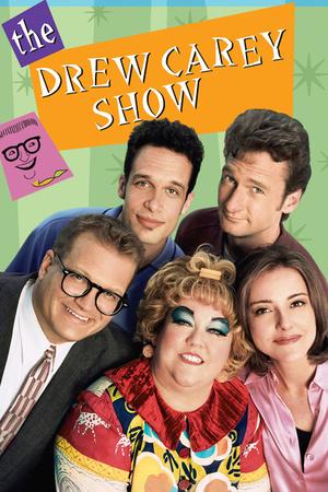 Серіал «Шоу Дрю Кэри» (1995 – 2004)