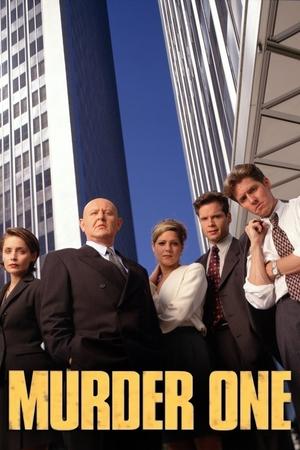 Сериал «Одно убийство» (1995 – 1997)