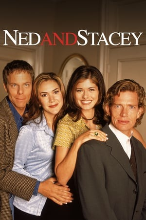 Сериал «Нед и Стейси» (1995 – 1997)