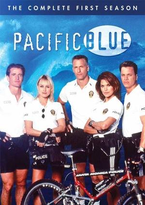 Серіал «Поліцейські на велосипедах» (1996 – 2000)