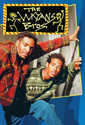 Сериал «Братья Уайанс» (1995 – 1999)
