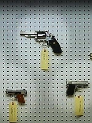 Фильм «5 American Kids - 5 American Handguns» (1995)