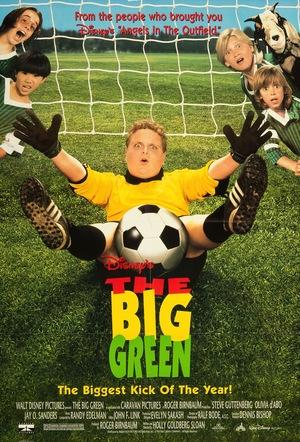 Фильм «Азбука футбола» (1995)