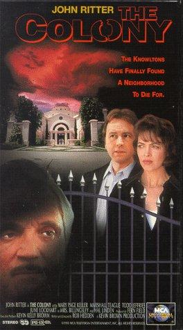 Фільм «Дворец-тюрьма» (1995)
