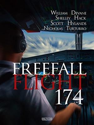 Фільм «Падающие с неба: Полет 174» (1995)