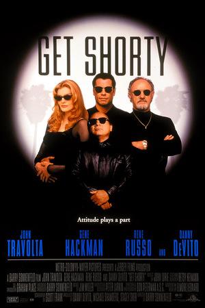 Фільм «Знайти коротуна» (1995)