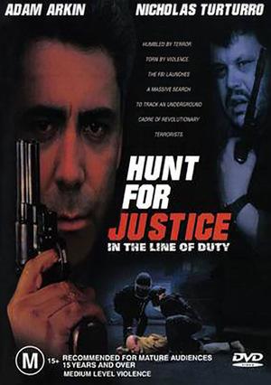 Фильм «Охота за справедливостью» (1995)