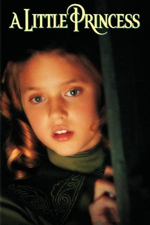 Фильм «Маленькая принцесса» (1995)