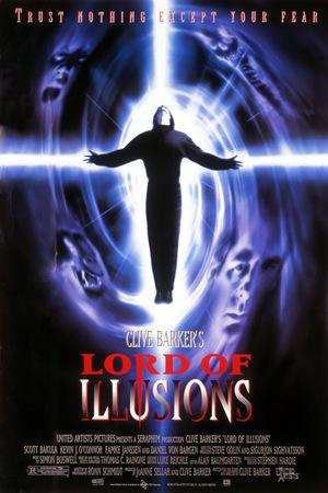 Фільм «Володар ілюзій» (1995)