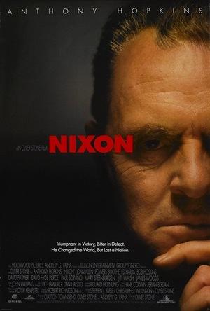 Фільм «Ніксон» (1995)