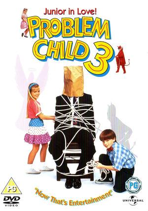 Фільм «Проблемна дитина 3» (1995)
