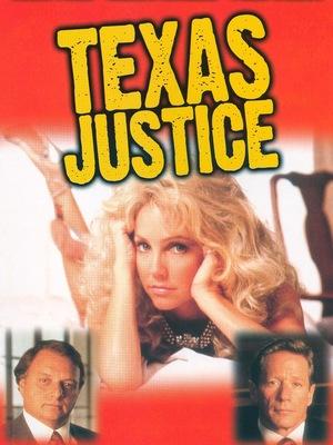 Фильм «Правосудие по-техасски» (1995)