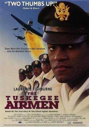 Фільм «Пилоты из Таскиги» (1995)