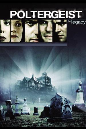 Сериал «Полтергейст: Наследие» (1996 – 1999)
