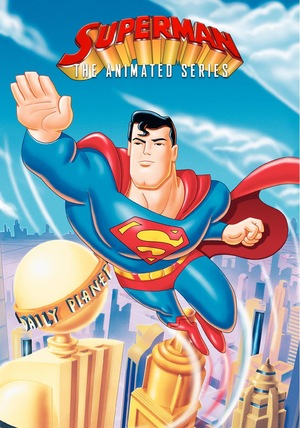Серіал «Супермен» (1996 – 2000)