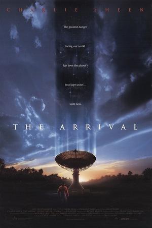 Фільм «Прибуття» (1996)
