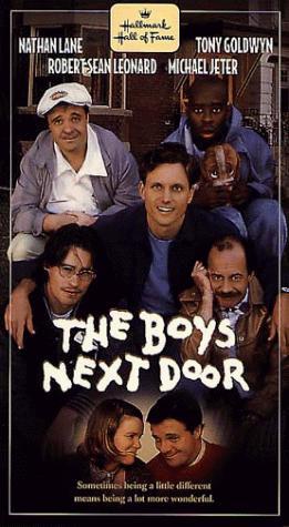 Фільм «Ребята по соседству» (1996)