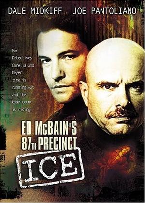 Фільм «87-й участок: Лед» (1996)