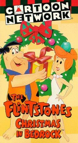 Мультфильм «The Flintstones Christmas in Bedrock» (1996)