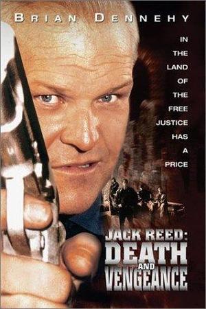 Фільм «Джек Рид: Смерть и месть» (1996)