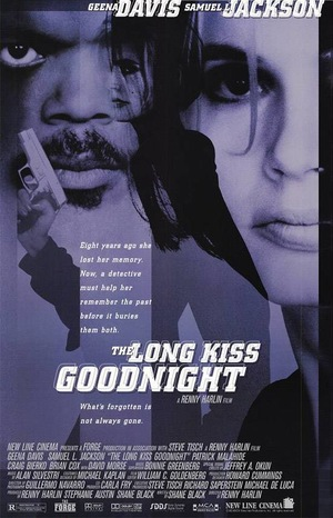 Фільм «Довгий поцілунок на добраніч» (1996)