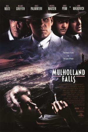 Фільм «Скеля Малголланд» (1995)