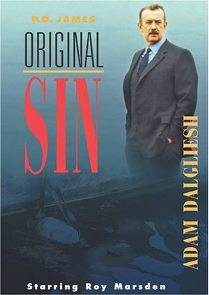 Сериал «Original Sin» (1997)
