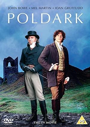 Фільм «Poldark» (1996)