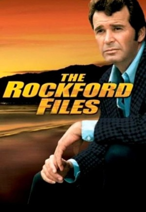 Фильм «The Rockford Files: If the Frame Fits...» (1996)