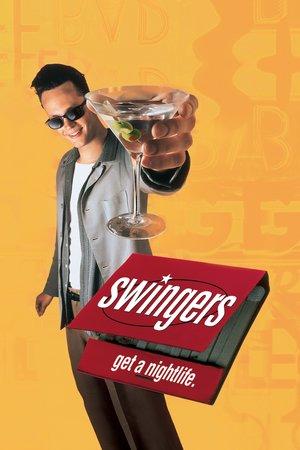 Фільм «Свінгери» (1996)