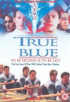 Фільм «Последняя истина» (1996)