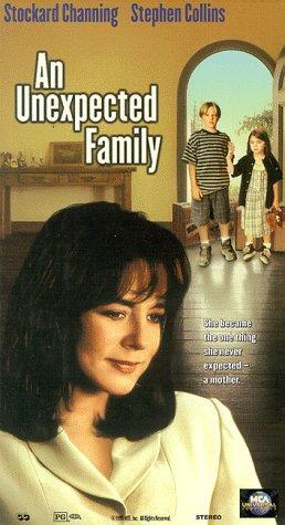 Фільм «Чужие дети» (1996)