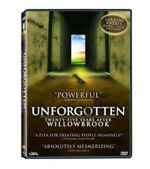 Фільм «Unforgotten: Twenty-Five Years After Willowbrook» (1996)