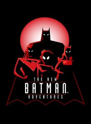 Сериал «Новые приключения Бэтмена» (1997 – 1999)