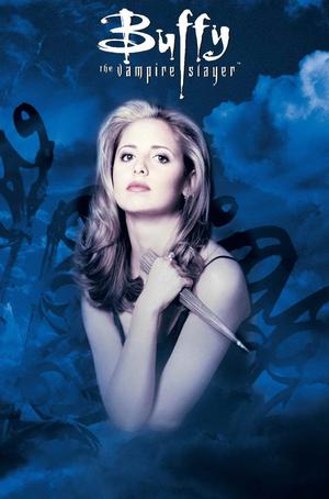 Сериал «Баффи – истребительница вампиров» (1997 – 2003)