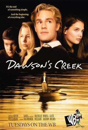Сериал «Бухта Доусона» (1998 – 2003)