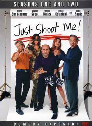 Сериал «Журнал мод» (1997 – 2003)